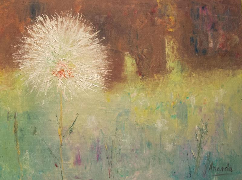 Exposición de pintura:  Paisajes con alma (3/4)