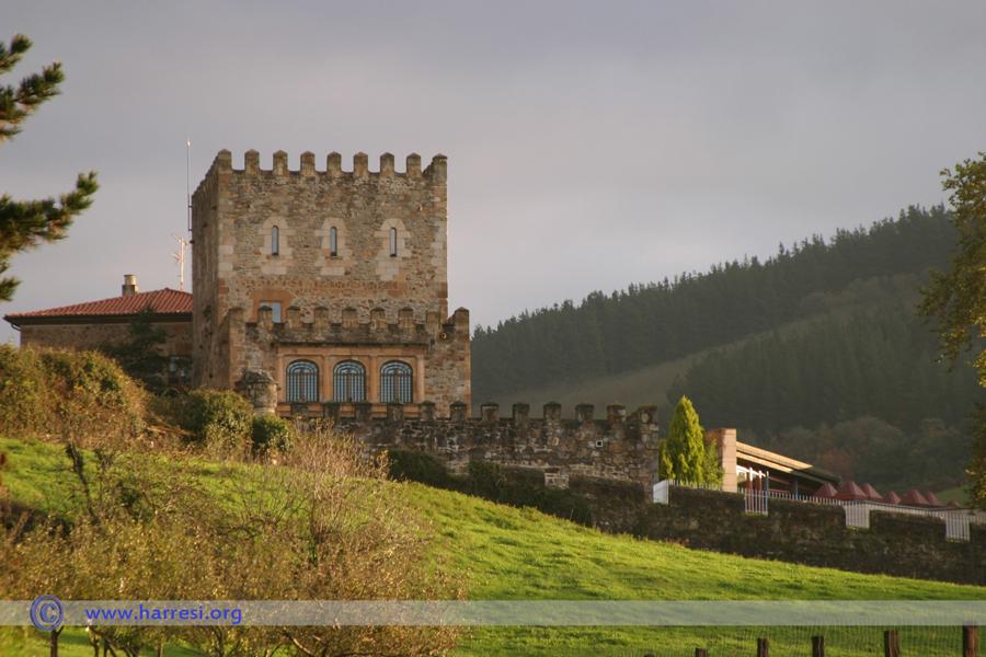 Ruta de las ferrerías, molinos y torres.  Galería fotográfica (1/6)
