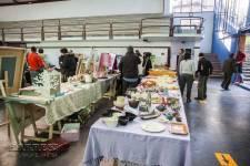 Feria artesania Sopuerta 2012 - 003