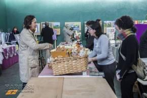 Feria artesania Sopuerta 2012 - 007