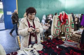 Feria artesania Sopuerta 2012 - 009