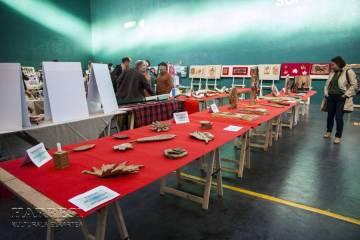 Feria artesania Sopuerta 2012 - 011
