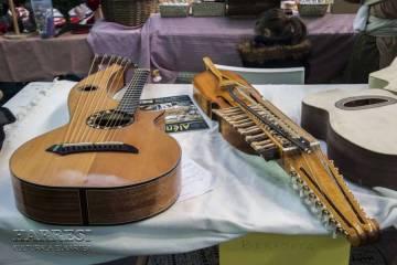 Feria artesania Sopuerta 2012 - 012