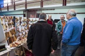 Feria artesania Sopuerta 2012 - 016