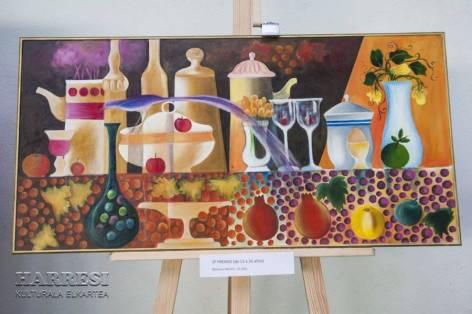 Feria artesania Sopuerta 2012 - 033