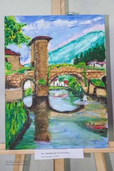 Feria artesania Sopuerta 2012 - 035