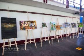 Feria artesania Sopuerta 2012 - 036