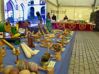 Feria artesania Balmaseda 10