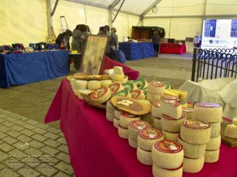 Feria artesania Balmaseda 11