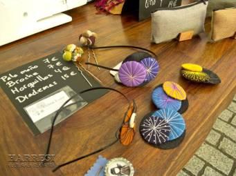 Feria artesania Balmaseda 12