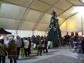 Feria artesania Balmaseda 22