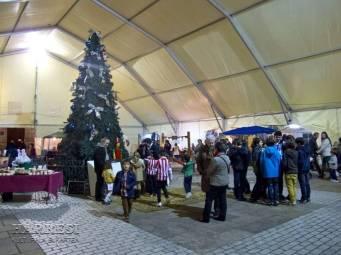 Feria artesania Balmaseda 21
