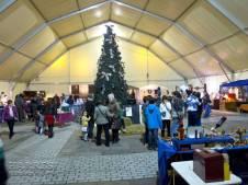 Feria artesania Balmaseda 20