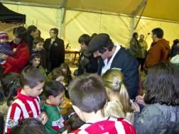 Feria artesania Balmaseda 16