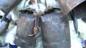 Cencerros de los Zarramacos