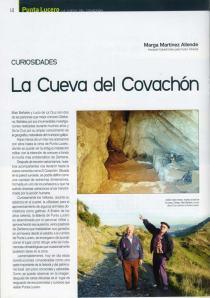 Cueva de Cobachón