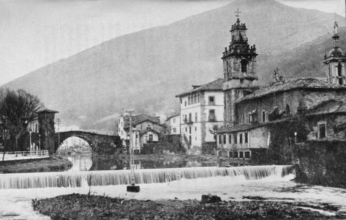 Rio Cadagua
