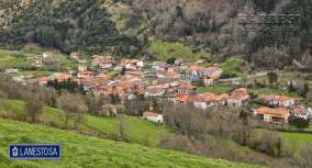 La villa de Lanestosa