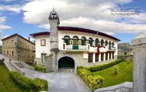 Ayuntamiento de Lanestosa