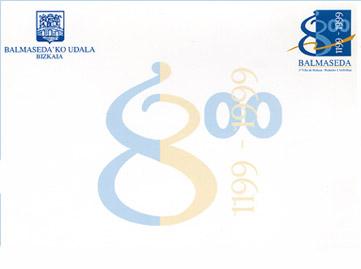 Logo VIII Centenario