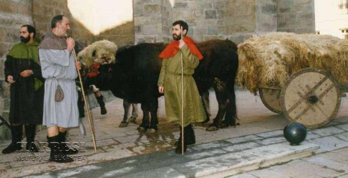 Medieval 1999 - 07