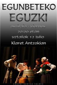 Egunbeteko-Eguzki-Cartel