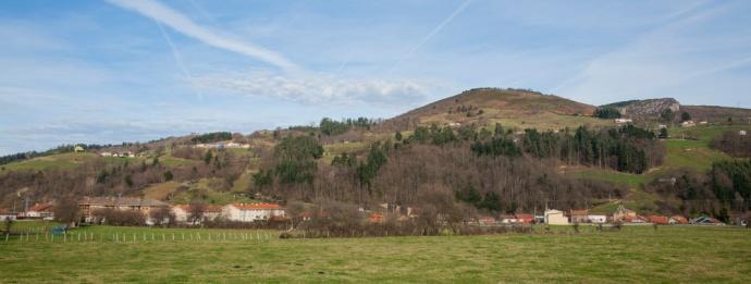 Silió.  Molledo.  Cantabria