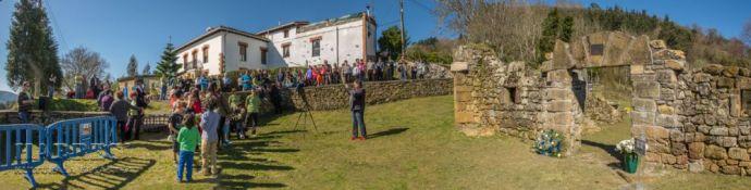 Montellano.  9 de marzo de 2014