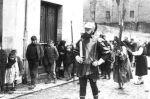 Vía Crucis hacia 1910