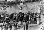 16 - Via Crucis 1963. Crucifixion