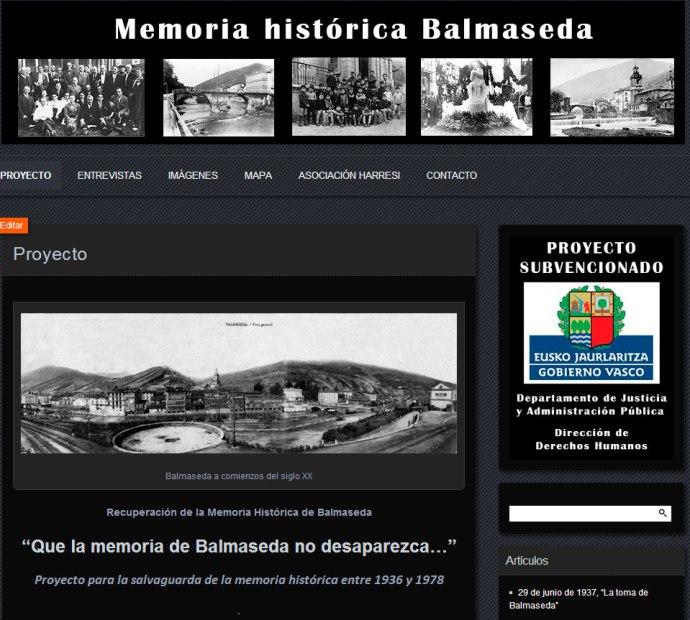 Memoria-Histórica