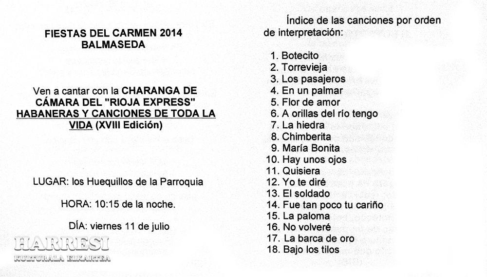 Habaneras 2014_ 0008