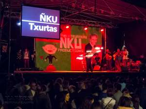 Comedias ÑKU 2014 - 011