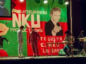 Comedias ÑKU 2014 - 038