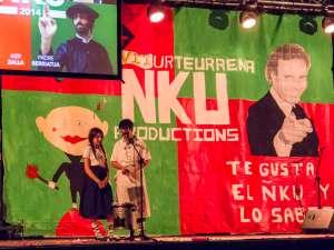Comedias ÑKU 2014 - 041