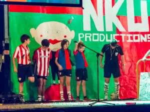 Comedias ÑKU 2014 - 071