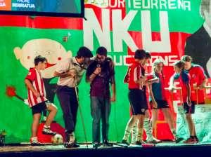 Comedias ÑKU 2014 - 074