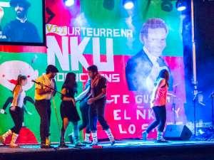 Comedias ÑKU 2014 - 083