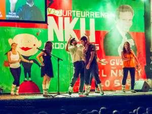 Comedias ÑKU 2014 - 085