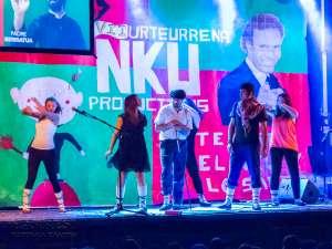 Comedias ÑKU 2014 - 089