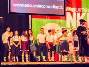 Comedias ÑKU 2014 - 099