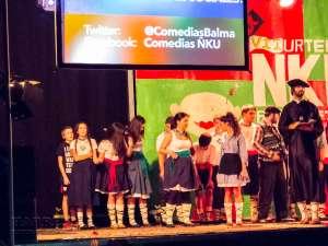 Comedias ÑKU 2014 - 102