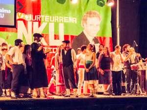Comedias ÑKU 2014 - 105