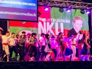 Comedias ÑKU 2014 - 110