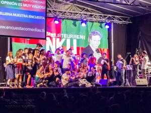 Comedias ÑKU 2014 - 119