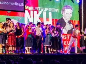 Comedias ÑKU 2014 - 130