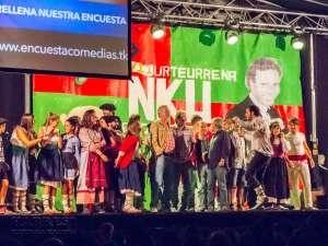 Comedias ÑKU 2014 - 131
