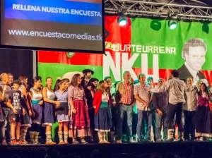 Comedias ÑKU 2014 - 134