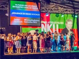 Comedias ÑKU 2014 - 143