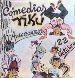 Comedias-ÑKU-87.-Cartel
